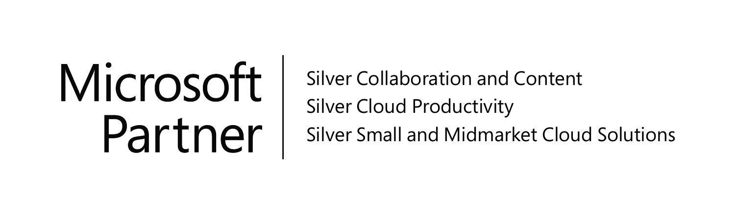 Microsoft Gold Partner für small and midmarket cloud solutions